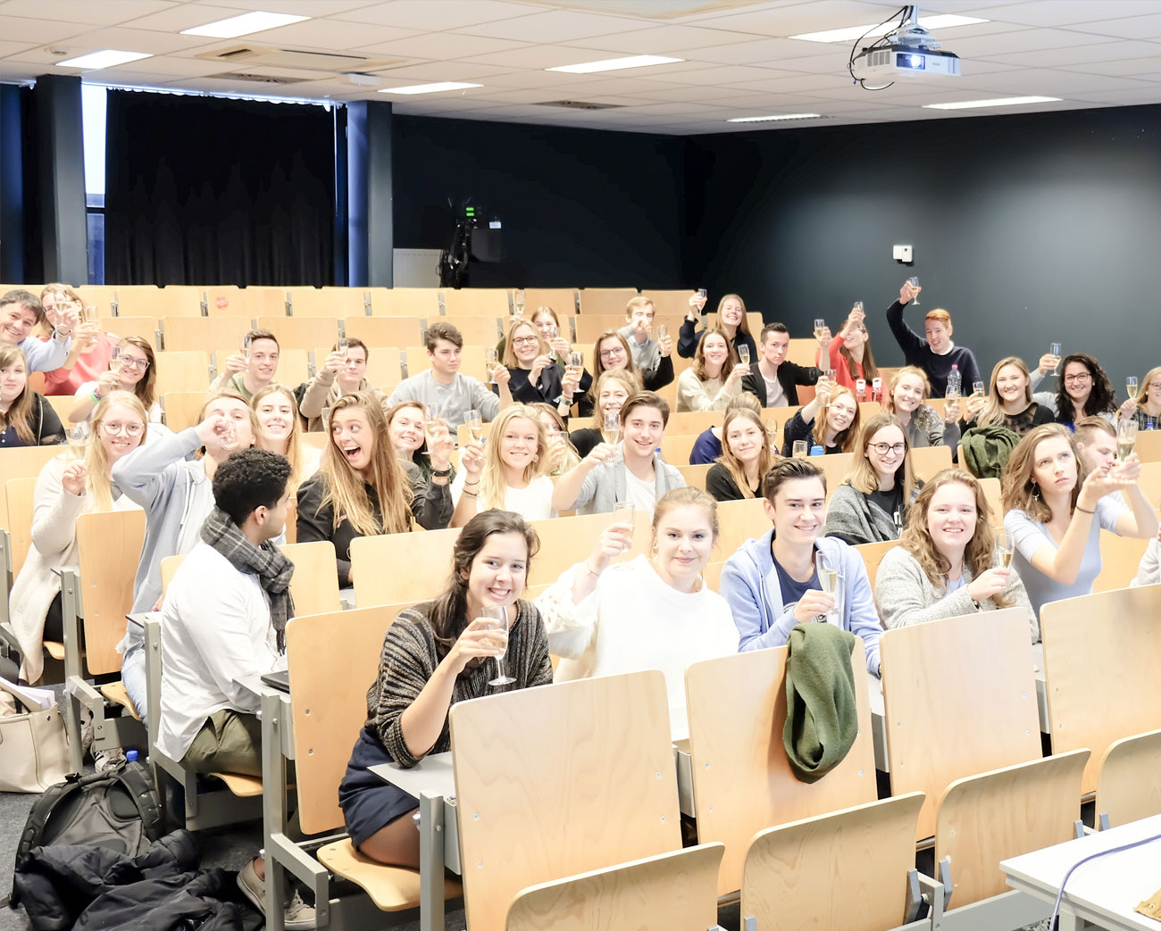 communicatiemanagement aan howest professionele bachelor opleiding