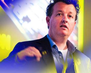 Sander Duivestein expert talk on virtuele influencer let's talk influencers