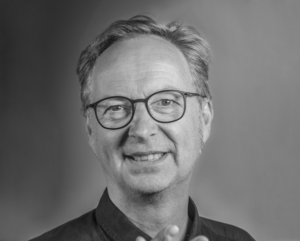 Filip Lemaitre Founder van The Silver Ones en spreker op Let's Talk Generations een initiatief van Howest Communicatiemanagement