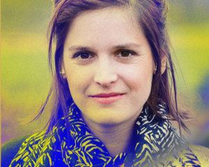 portret van liesbeth pack Co-founder & Managing partner bij Famous Relations en spreker op let's talk influencers een event van de opleiding communicatiemanagement aan howest
