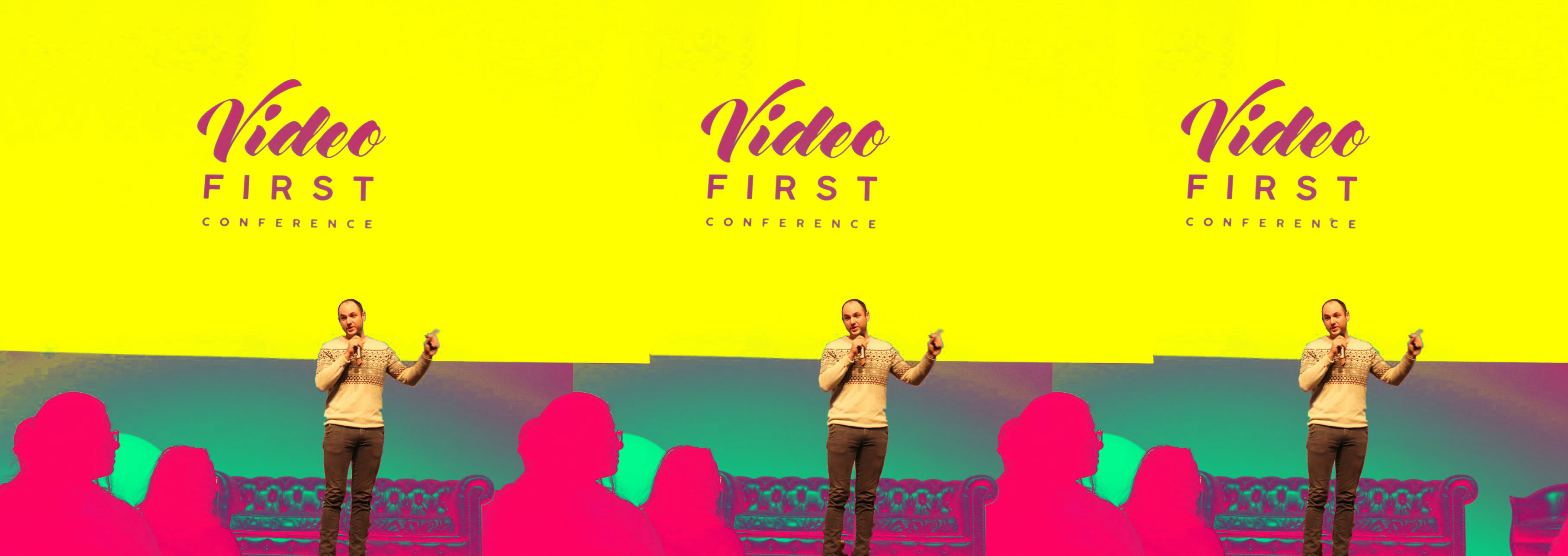 videostrategie marketing first conference by storyme een blog post van lieselot vandamme lector communicatiemanagement aan howest