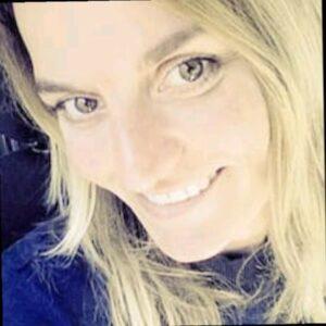 Veerle Dury, alumna Track C van de opleiding Communicatiemanagement aan Howest in Kortrijk