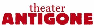logo theater antigone