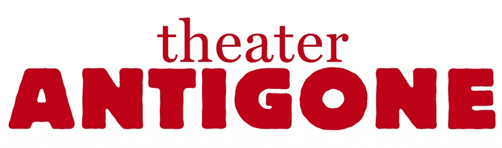 logo theater antigone